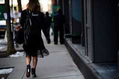 Le 21ème / Before The Row | New York City  // #Fashion, #FashionBlog, #FashionBlogger, #Ootd, #OutfitOfTheDay, #StreetStyle, #Style