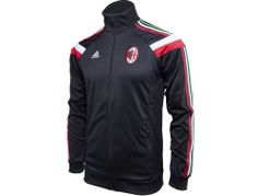 adidas AC Milan Anthem Track Top...Available at SoccerPro NOW!