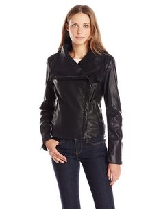 a999ba78 18 Best Womens Leather Jackets images in 2019 | Leather jackets ...