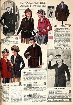 Sears 1920/1921
