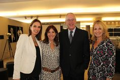 Jetss   Ornare promove almoço com presença de arquitetos e decoradores em seu Showroom no Casa Shopping
