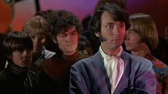 Head, Bob Rafelson (The Monkees)