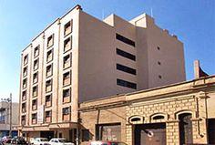 Hotel Casino Plaza, Guadalajara Jalisco - A 1 cuadra del parque de la Revolución, a sólo 10 minutos del Centro Histórico de la ciudad