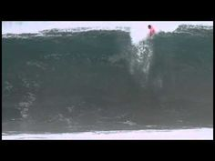 Jojo Roper goes over with the lip for a total body massage at Puerto Escondido, Mexico. Video by Tony Adams. An entry in the Verizon Wipeout of the Year cate. Big Waves, Billabong, Surfing, Death, Outdoor, Outdoors, Surf, Outdoor Games, Surfs Up