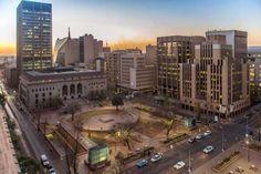 47. Johannesburg, South Africa