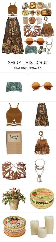 """Başlıksız #132"" by thegoodmansdaughter ❤ liked on Polyvore featuring Etro, H&M, Frye, OKA, American Apparel, Elizabeth Arden and Inglow"