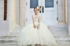 girl princess tulle dress - Google Search