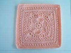 1000+ images about Granny Squares on Pinterest Granny ...