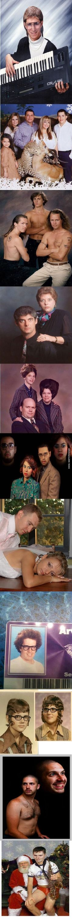 Awkward Family Photos---Funny Joke Pictures.  Just---WOW---Don't!!!