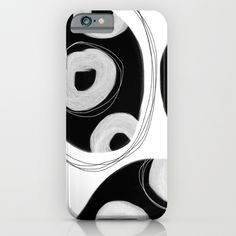river rock iPhone & iPod Case