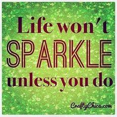:)shine bright