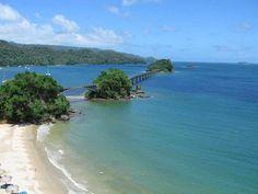 TODO UN PARAISO. PLAYA RINCON EN SAMANA, REPUBLICA DOMINICANA.