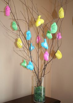 Still trying to get rid of all your leftover Peeps? Check out these 7 fun Peeps crafts for kids.
