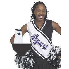 Cheerleading Uniforms Product | Ultimate Cheerleading Uniform Package IV
