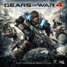 Gears of War 4 (The Soundtrack) by Ramin Djawadi in the Microsoft Store