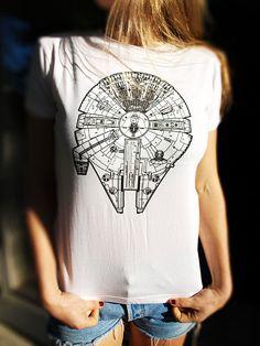 Best shirt ever? Best shirt ever.