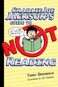 Another book for fans of the Wimpy Kid series.  The chapters are super short, and the story flew!  Good for reluctant readers!