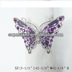 2014 Most Beautiful Butterfly Napkin Holder Photo, Detailed about 2014 Most Beautiful Butterfly Napkin Holder Picture on Alibaba.com.