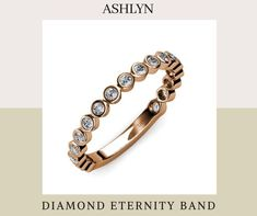 Eternity Bands, Stacking Rings, Jewelry Trends, Wedding Bands, Fine Jewelry, Rose Gold, Gemstones, Mix Match, Bracelets