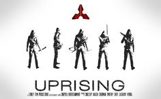 Uprising: The Movie via OTH