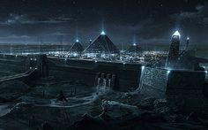 The Pyramids of Giza are considered one the greatest wonders of the world. Gerald Massey (29 May 1828 – 29 October 1907) was a poet and author of spiritualism. He was best known for his book Ancient Egypt: The Light of the World. He soon died after the book was published but it remains a staple to
