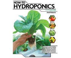 hydroponics!!