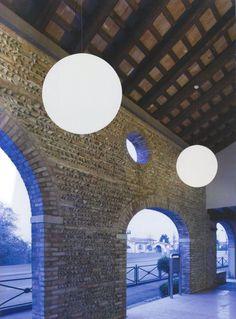 Svietidlá.com - Linealight - Oh! Suspended - Záhradné svietidlá - Moderné - svetlá, osvetlenie, lampy, žiarovky, lustre, LED
