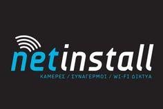 logo-parousiasi-2-net-install-teliko Logo Design, Logos, Logo