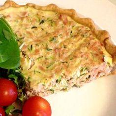 Quiche Lorraine, Cheddar, Breakfast, Food, Pie, Morning Coffee, Cheddar Cheese, Essen, Meals