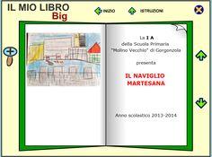 Cl@sse 2.0: Progetto G&G, Gorgonzola-Genova