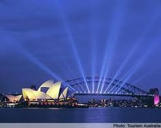 Australia= #1 dream right now!