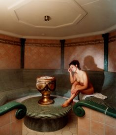 Reference, Roma - Thermo Bath