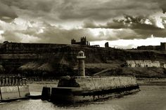 Vintage Whitby by Jack Russell, via 500px