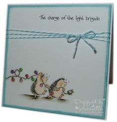 Netty's Cards