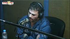 Παντελής Παντελίδης Αδημοσίευτη Συνέντευξη στο ΣΠΟΡ FM το 2012 - YouTube