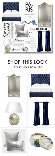 """The Perfect Paris Apartment"" by nina-lala ❤ liked on Polyvore featuring interior, interiors, interior design, home, home decor, interior decorating, Zara Home, Voluspa and parisapartment"