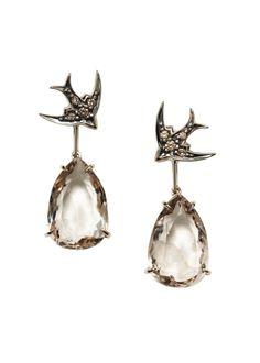 jóias de filigrana com brilhantes - Google Search