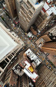 New York City, USA ☑️