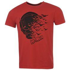 Mens Official Marvel Antman T Shirt