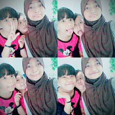 Me and frends