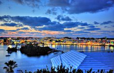 Bermuda: A place I've been and WILL go again... Absolutely gorgeous!!