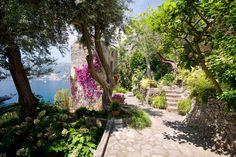Villa La Vedetta - Luxury Villa in Amalfi Coast