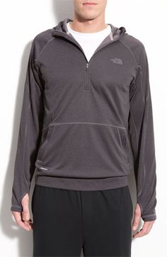 Men's North Face 'Core Strength' pullover fleece for 36.90! That's half price!