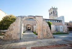 Hospital de Rey, Burgos Rey, Notre Dame, Mansions, House Styles, Building, Travel, Pilgrim, Camino De Santiago, Urban