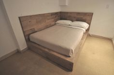 bed frame | HB Collaborative