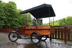 Galeria - LJ Velo - producent kawiarnii mobilnych w Polsce