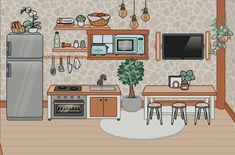 Free House Design, Create Your Own World, Stranger Things Actors, Life Words, Room Tour, Attack On Titan Anime, Wallpaper Iphone Cute, Cute Designs, Art Girl