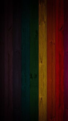 Colorful wood textures background iPhone 5s Wallpaper Download ...
