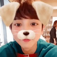 160906 EXO Chanyeol 찬열 Instagram Update [] Cute Chanyeol 💕🌺