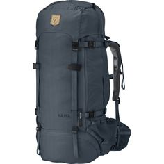 Fjallraven Kajka Backpack => Awesome outdoor product. Click the image : Backpacks for hiking